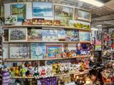 Комод,  магазин подарков и сувениров, творческая мастерская