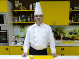 Punsh, кулинарная студия