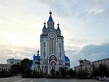 Градо-Хабаровский собор Успения Божией Матери