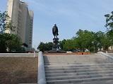 Памятник капитану Якову Дьяченко