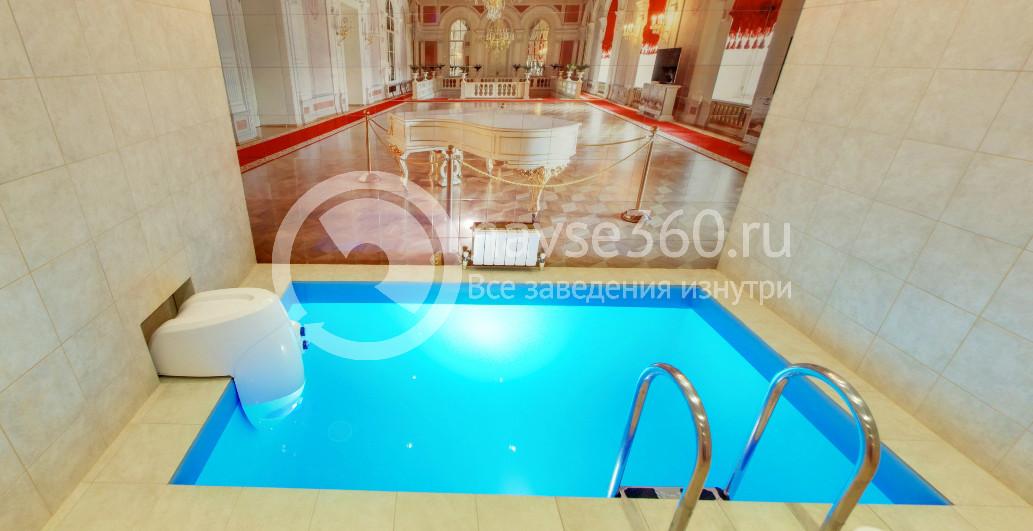 Нептун бассейн