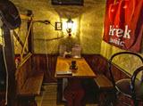 Техас, кафе-бар