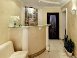 Мараканд, стоматологическая клиника