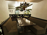 Мюнхенский дворик, ресторан
