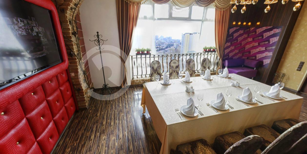 VIP комната в Рублевке