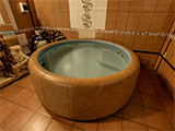 Лагуна, центр отдыха и здоровья