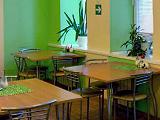 Банкетный зал, столовая
