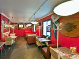 Am.Rock cafe, американское кафе #1