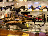 Винчестер, оружейный магазин (на Черняховского)
