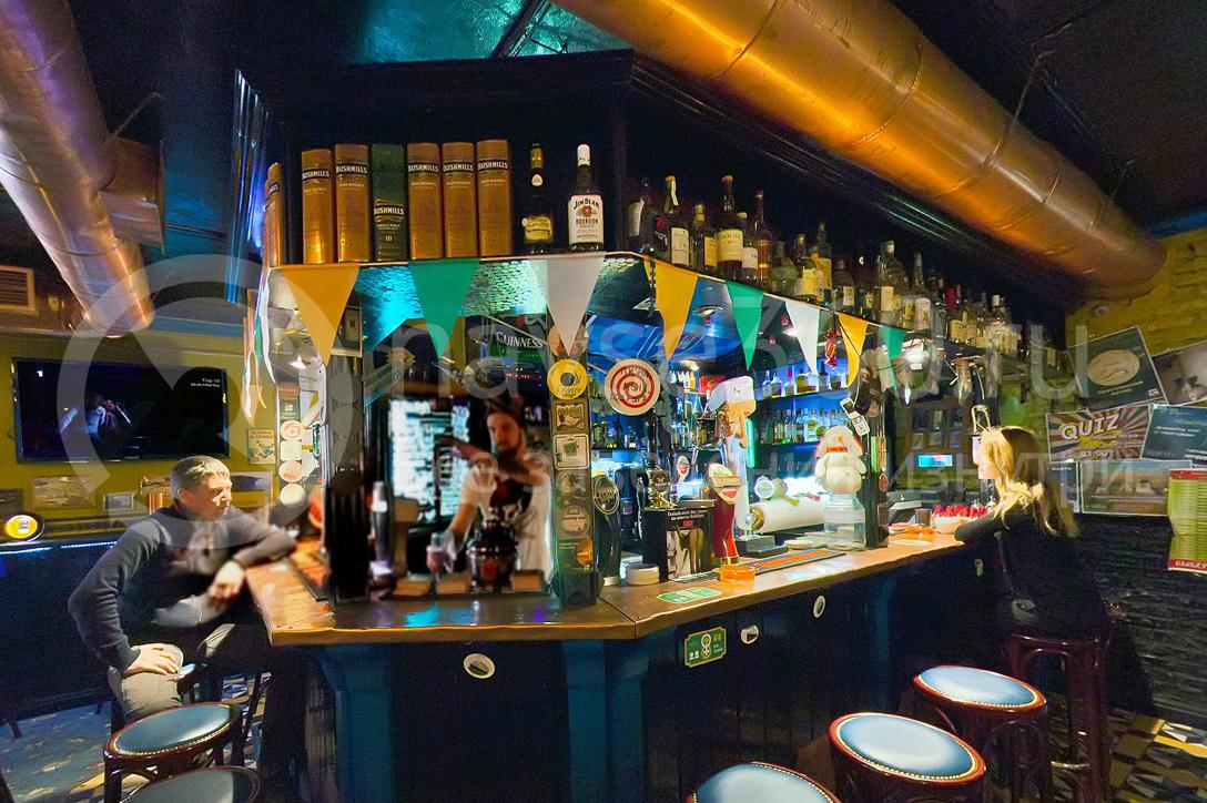 Harat`s Pub, Юбилейный, Краснодар, бар