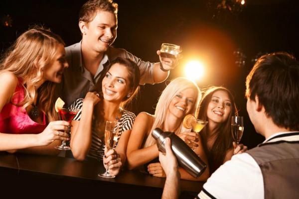 краснодар новый год ночные клубы с программой 2017