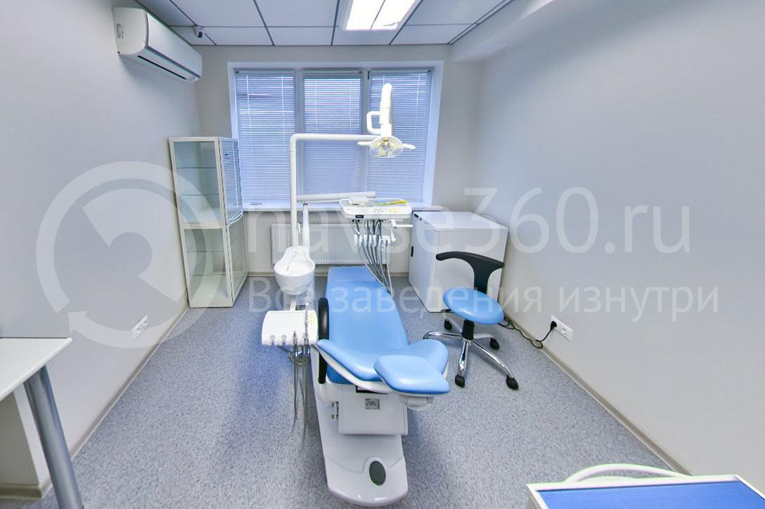 Семейная стоматология Моя Семья Краснодар, кабинет 3