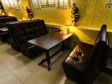 Самовар, кафе-бар