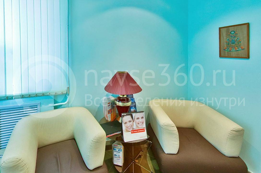 Стоматология, стоматологическая клиника Краснодар, приемная
