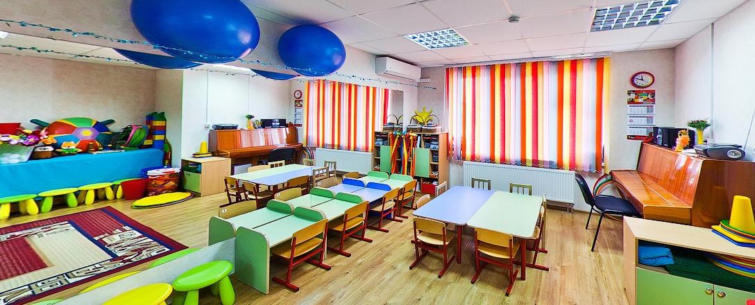 Частный детский сад Солнышко мое, Краснодар