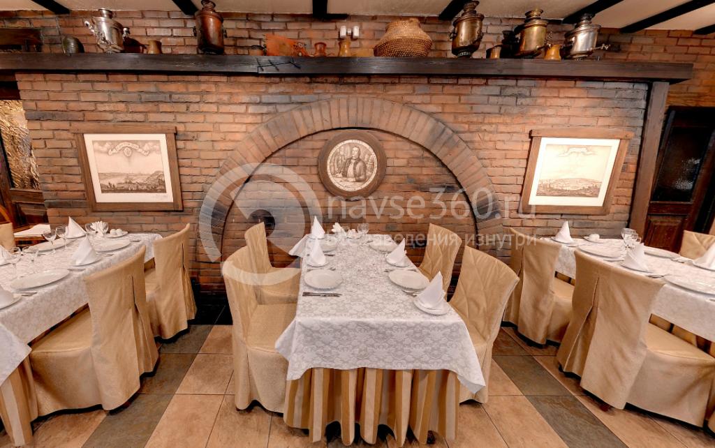Ресторан Ползунов Барнаул