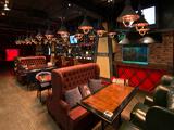 Стерлинг Бульдог, бар клубных традиций