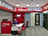 """Все Двери, сеть фирменных салонов """"TOREX"""""""