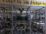 Хонгр, магазин