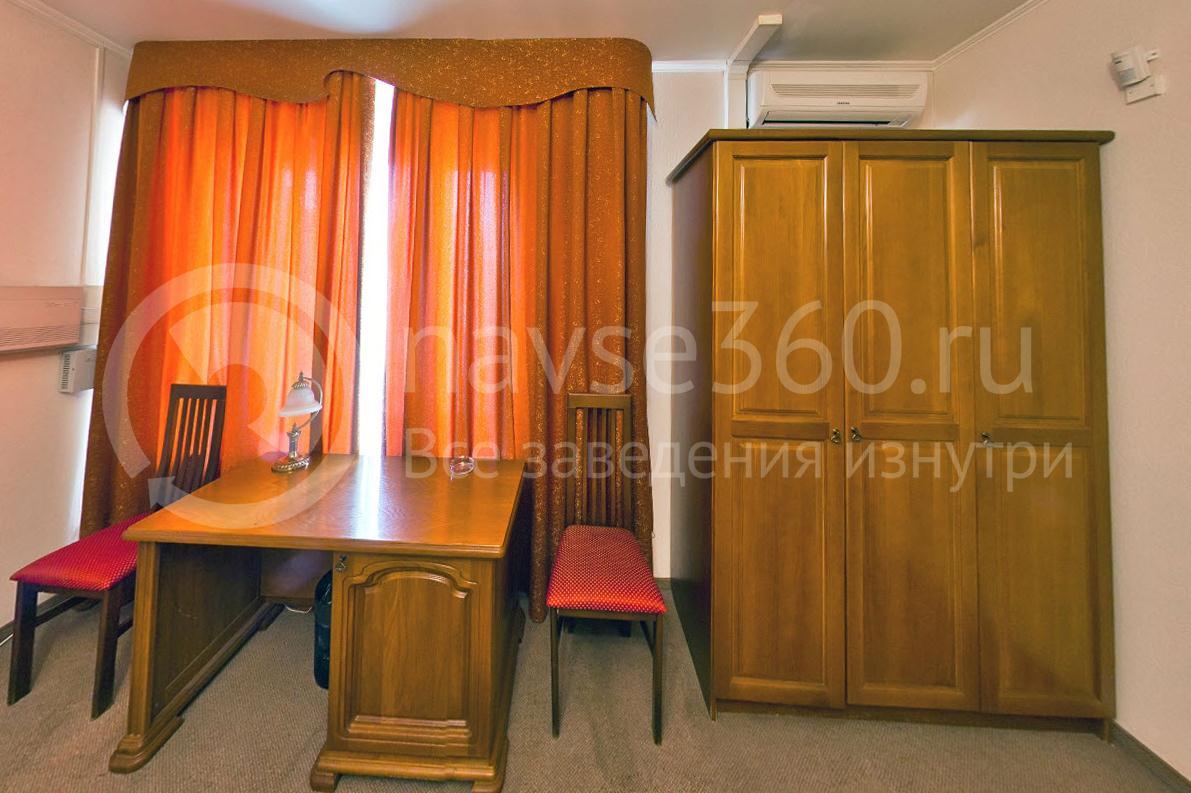 Олимп, развлекательный комплекс, Краснодар, гостиница, люкс 1