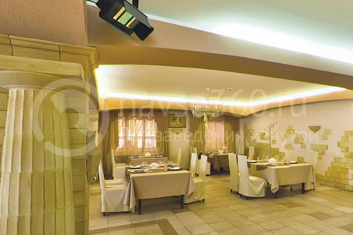 Олимп, развлекательный комплекс, Краснодар, ресторан