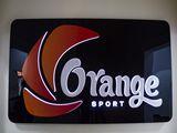 Orange Sport, фитнес-клуб