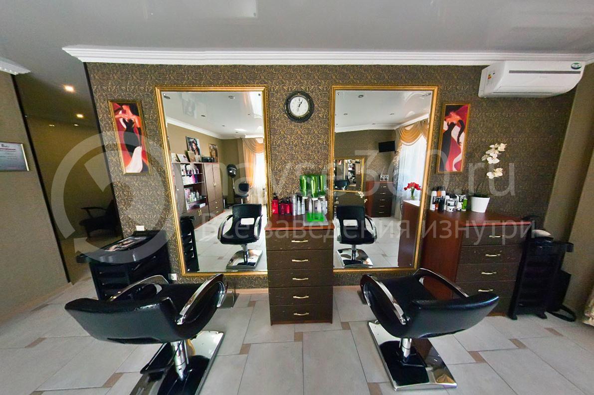 Салон красоты GH Beauty, Гидрострой, Краснодар, стрижка