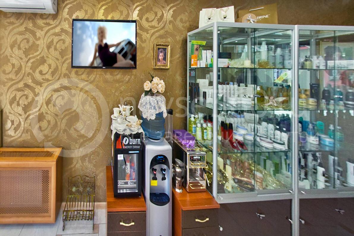 Салон красоты GH Beauty, Гидрострой, Краснодар, косметика