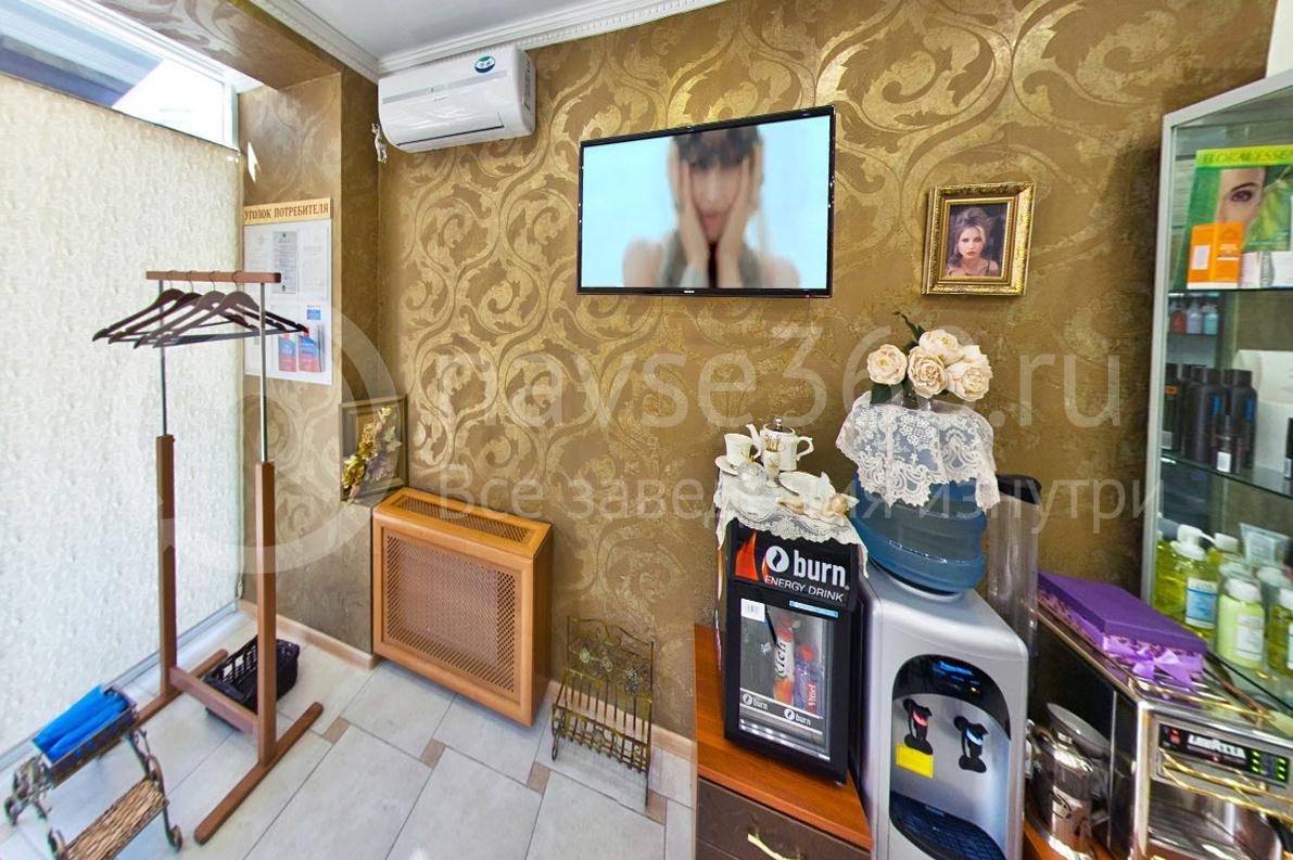 Салон красоты GH Beauty, Гидрострой, Краснодар, приемная