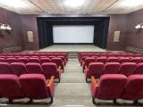 3D Джангар, кинотеатр