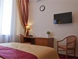 Милютинский, отель