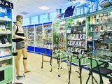 Техно-медика, магазин медтехники (Октябрьский рынок)