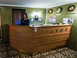 Стасов, отель