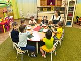 Согласие, детский сад на Союзной 4