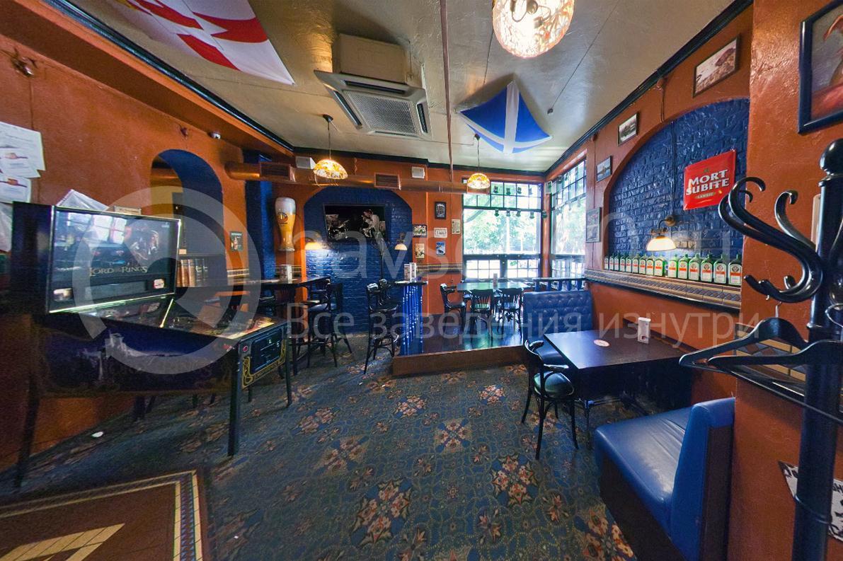 Harat`s Pub, на Московской Краснодар, vip зона