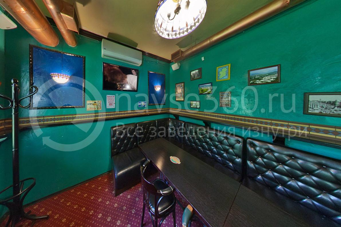 Harat`s Pub, на Московской Краснодар, мягкая зона