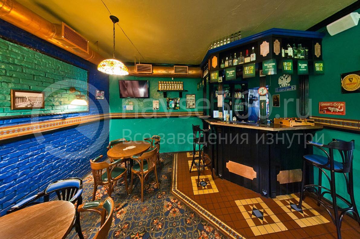 Harat`s Pub, на Московской Краснодар, vip бар