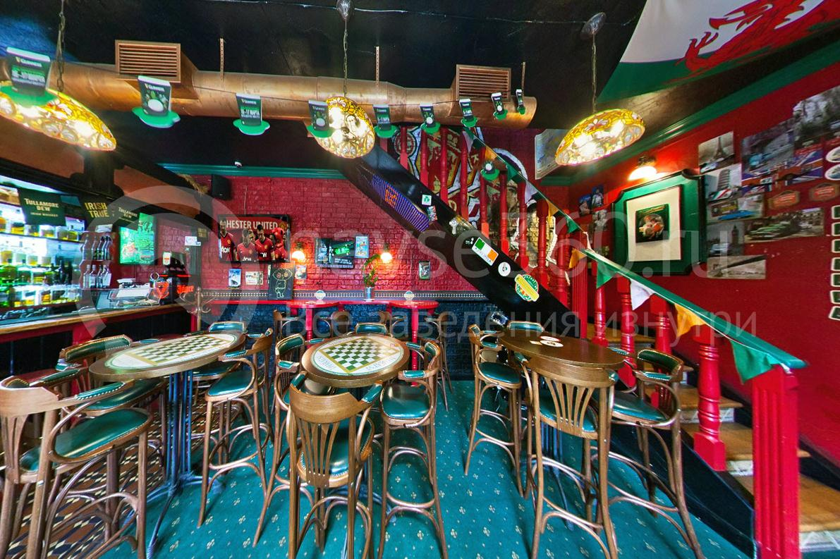 Harat`s Pub, в ФМР, Краснодар, бар
