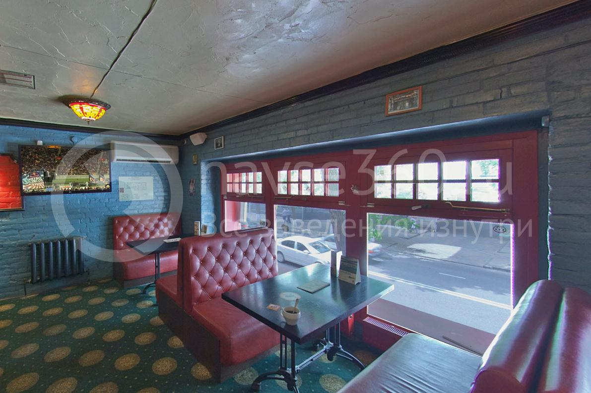 Harat`s Pub, на Красной, Краснодар, зал 2 этаж