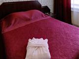 Лайнер, гостиница