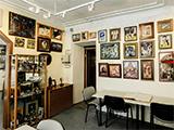 Эмалис, музей эмальерного искусства
