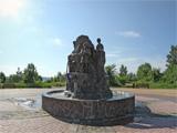 Приморский, парк