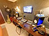 Своя Студия, студия звукозаписи