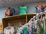 Defile, магазин женской одежды