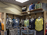 Незнакомка, магазин женской одежды