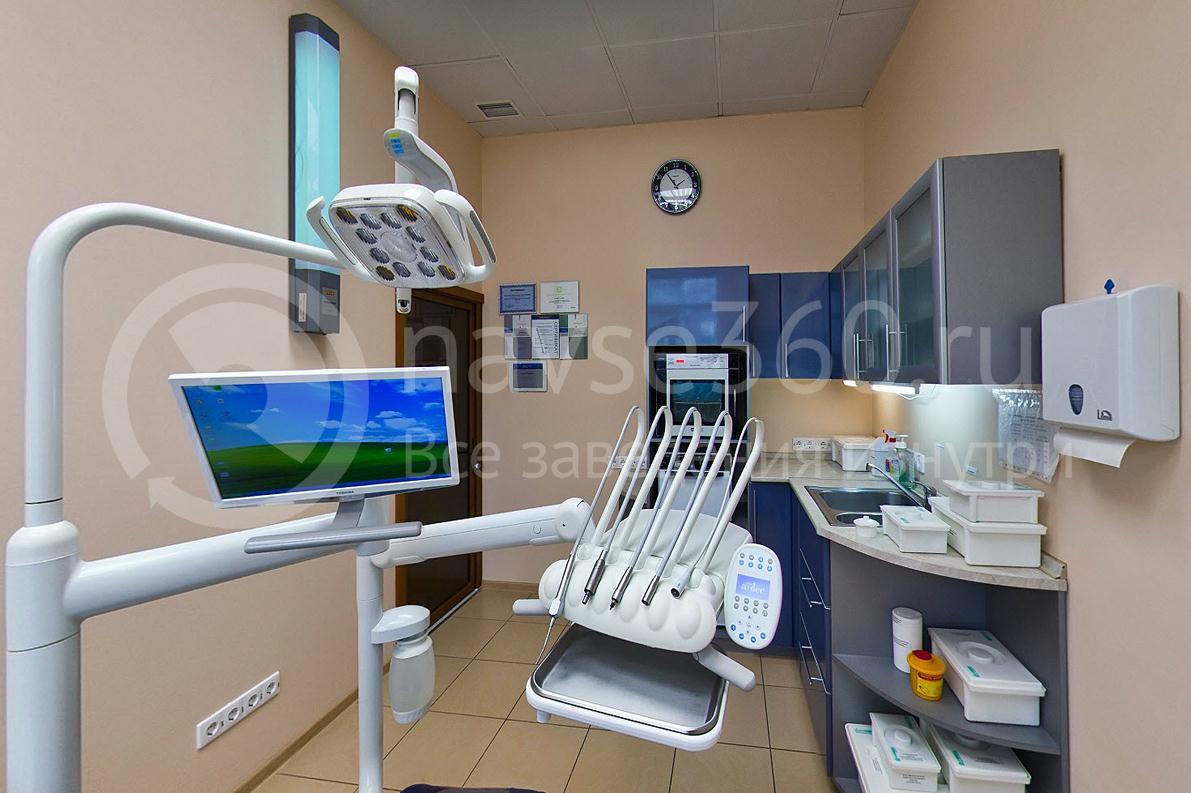 Стоматологическая клиника Константа, Краснодар