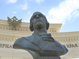 Неплюев Иван Иванович, памятник