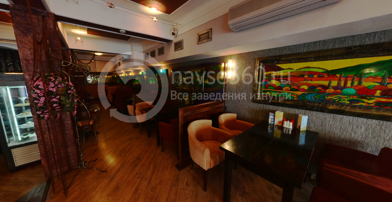 Ресторан Casa Mia Нижний Новгород