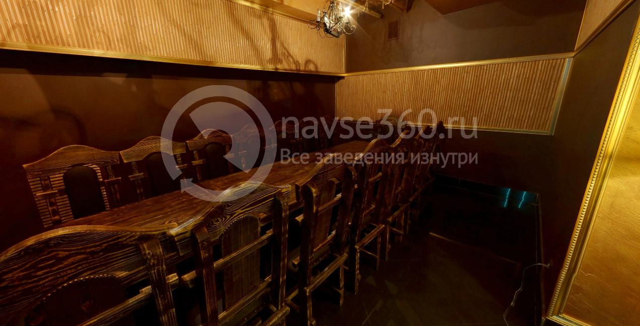 VIP-зал кафе Старый дворик