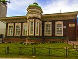 Экскурсия по купеческим кварталам г. Новосибирска